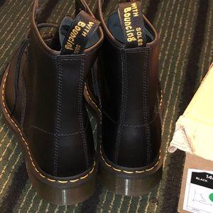 Doc Martens vintage boots